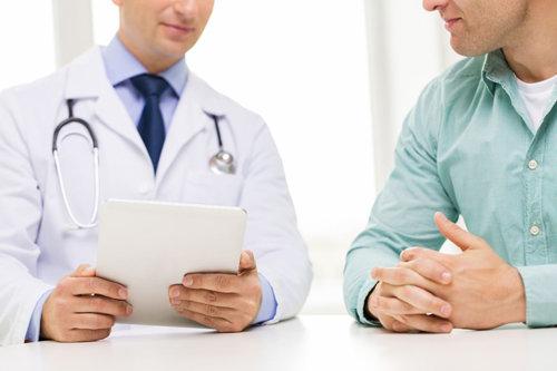 khám bệnh định kỳ ngừa viêm gan