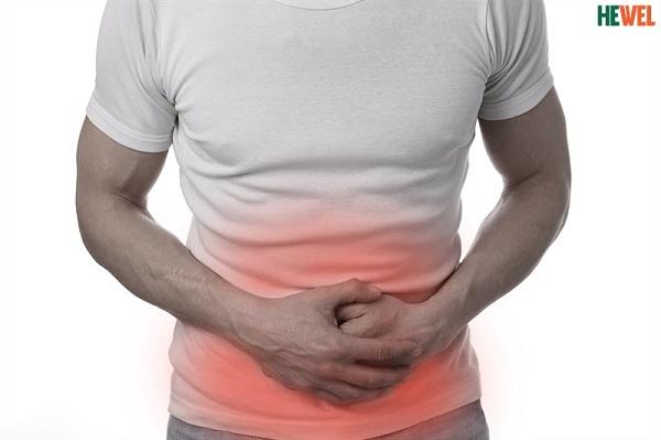 hewel cải thiện rối loạn tiêu hóa
