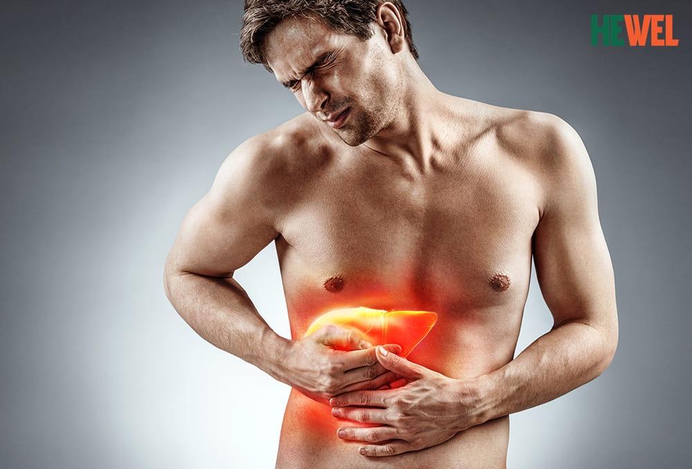 Hình ảnh Tìm hiểu bệnh viêm gan C và cách phòng ngừa
