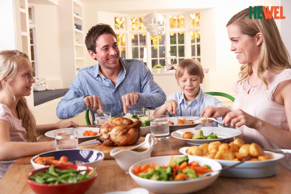 Hình ảnh 5 Bí kíp bảo quản thức ăn thừa an toàn