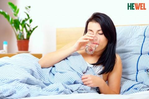 Ngộ độc thực phẩm - cần kịp tự cứu mình trước khi đến bác sĩ