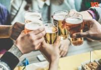 Vẫn uống rượu nhưng giảm được nguy cơ ung thư gan
