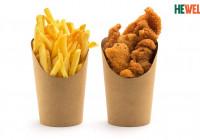 Nguy cơ ung thư gan từ những loại thực phẩm quen thuộc