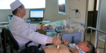 Gan nhiễm mỡ: bệnh nhân ngày càng trẻ