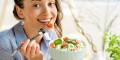 Nên ăn gì và kiêng gì khi bị gan nhiễm mỡ?