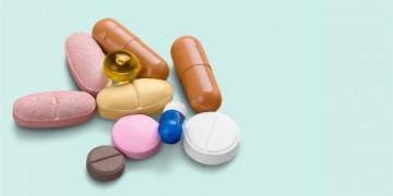 Gan suy yếu nếu tự ý bổ sung quá liều vitamin A