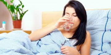 Ngộ độc thực phẩm - cần kịp tự cứu mình trước khi đến chuyên gia