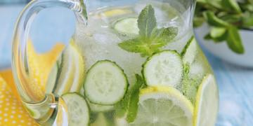 Detox, nước thanh nhiệt, thực phẩm - Đâu là cách giải độc hiệu quả?
