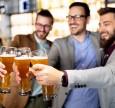 Cách uống rượu ít say, ít hại gan