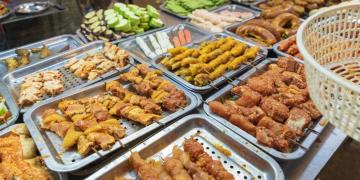 Chế độ ăn uống của người viêm gan B: Chia nhỏ bữa ăn, từ bỏ rượu & chất béo
