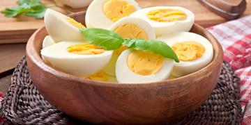 10 thực phẩm cải thiện chức năng gan dễ tìm trong nhà bếp