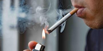 Phát hiện mới: Không chỉ hại phổi, thuốc lá còn gây ung thư gan