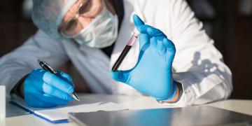 Triệu chứng, dấu hiệu của bệnh viêm gan siêu vi B